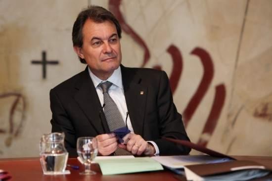 Artur Mas anuncio la creacion de una matricula de 360 euros para los estudiantes de fp de grado superior en catalunya