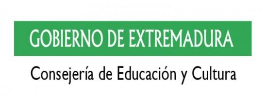 GOBIERNO_DE_EXTREMADURA_Consejeria_Educacion_y_Cultura_verde